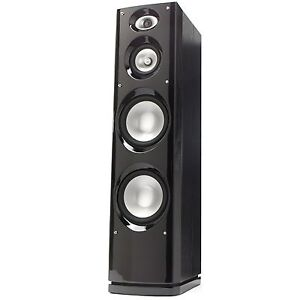 Ellipse Concerto ECT-305 Black Speaker