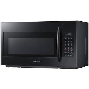 30-inch, 1.8 cu. ft. Over-the-Range Microwave Oven with Sensor C