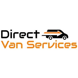 Direct Van Services |Man and Van | Removals | Courier 07783045911