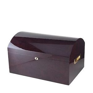 Cigar Humidor 250  ...... Treasure Dome ( Immaculate Condition)