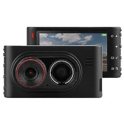 Garmin Dash Cam 35 Camera 1080p Full HD Drive Recorder - Black