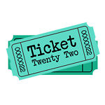 TicketTwentyTwo