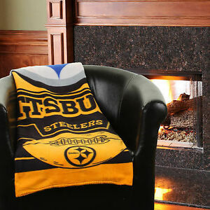 NFL Throw Blankets