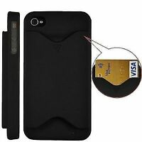 iPhone 4/4S Credit Card Hard Case