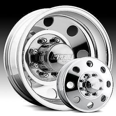 Dodge Dually Rims Wheels Ebay