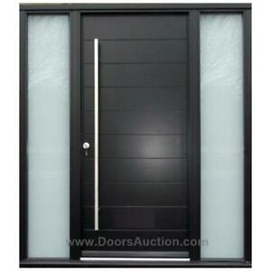 %20 OFF September Promotion - Exterior Modern Doors - Contemporary Front Doors