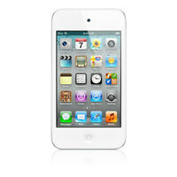 Perdu Ipod touch 4 - 32GB blanc