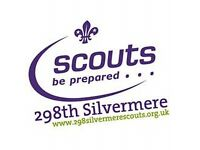 Adult Volunteers for Scouts Group