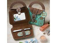 Mini beauty kit - £3.30 plus P&P