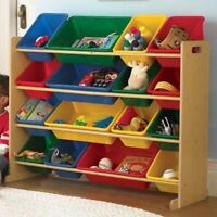 Wanted: toy organizer