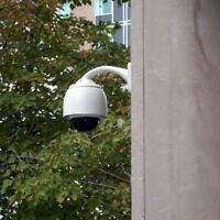 SECURITY CAMERAS INSTALLATION   |   DATA CABLING