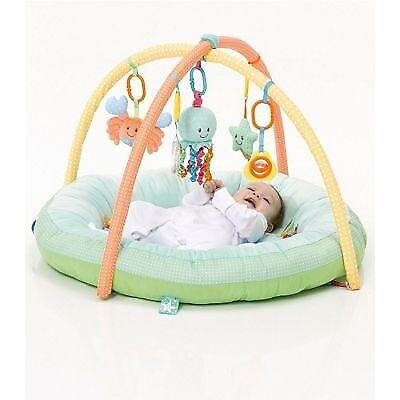 baby play gym for sale