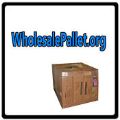 Wholesale Pallet Free Shipping