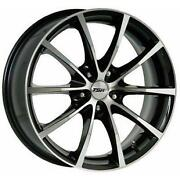 17 TSW Alloy Wheels