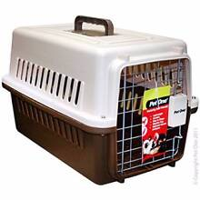 Pet One Dog Carriers (Available in 4 Sizes) Jamisontown Penrith Area Preview