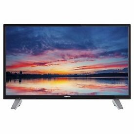 (Check Other Ads) - Toshiba 32 Inch LED TV [BRAND NEW IN BOX] ✓