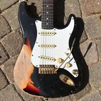 Mr.Drubbel Strat, Robust/Relic