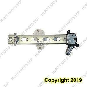 Window Regulator Front Passenger Side Power Coupe Honda Civic 2006-2011