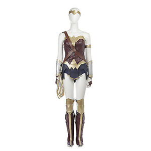 Wonder Woman Costume Custom Made Cosplay