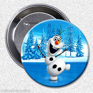 Magnetic or Pinback Buttons .Any Design or Quantity ...Seriously Cambridge Kitchener Area image 3