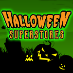 Halloween Superstores