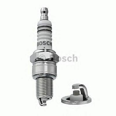 3x Bosch Super Spark Plugs Genuine Engine Ignition Service Part Set//Kit