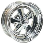 15 Chrome Wheels