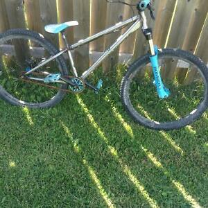 Norco 250 dirt jumper for sale!
