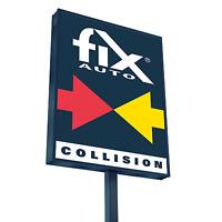 Estimator/Parts Personelle -Fix Auto Vernon Central