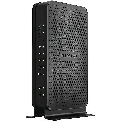 Netgear N300 WiFi DOCSIS 3.0 Cable Modem Router - C3000