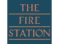 Bartenders wanted in Waterloo for an iconic venue the Fire Station