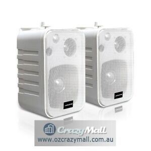 3 Way Outdoor Indoor Marine Waterproof Audio Speaker Sydney City Inner Sydney Preview