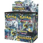 Pokemon Sun & Moon Lost Thunder - Booster Box