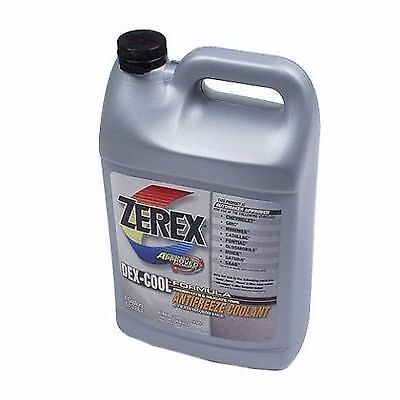 Choose the right coolant for your car's engine.
