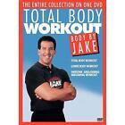 Body by Jake DVD