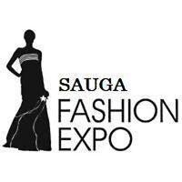 Sauga Fashion Expo