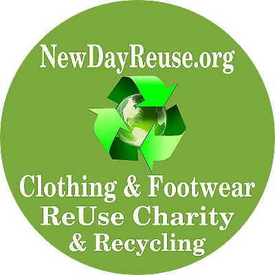 New Day Reuse inc