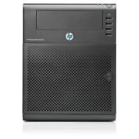 **** HP ProLiant N40L Server ****