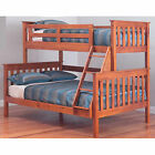 Double Bunk Bed Frames