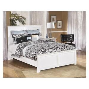 Ashley Furniture – Bostwick Shoals Bedroom Collection – 50% off!  Available in Twin, Full, Queen & King Sizes