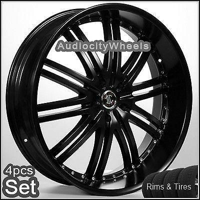 Dodge Charger Rims And Tires Ebay