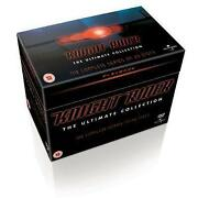 Knight Rider Box Set