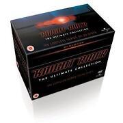 Knight Rider Box Set