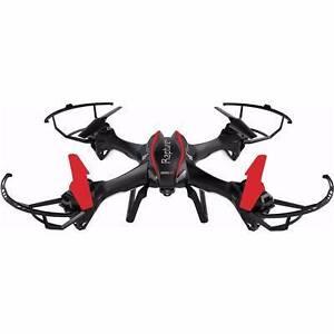 Zero-X Rapture HD Drone NEW Riverhills Brisbane South West Preview