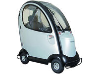 WANTED Shoprider Traveso Mobility Scooter £700