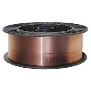 NEW Mig Welding Wire 0.035 inch. x 44 Lbs Coil