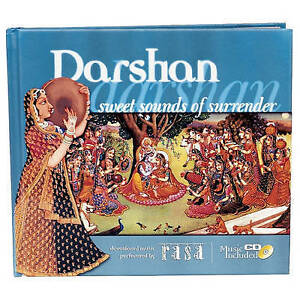 Darshan : Sweet Sounds of Surrender by Rasa