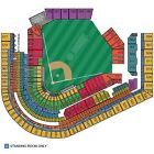 Cleveland Indians Baseball Tickets