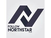 Follow Northstar Web Development & Marketing Agency