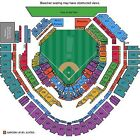 San Diego Padres San Diego 29th Row Sports Tickets